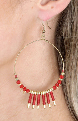 Calio Earrings