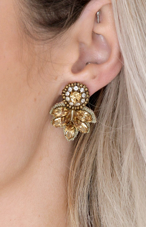 Sanya Earrings