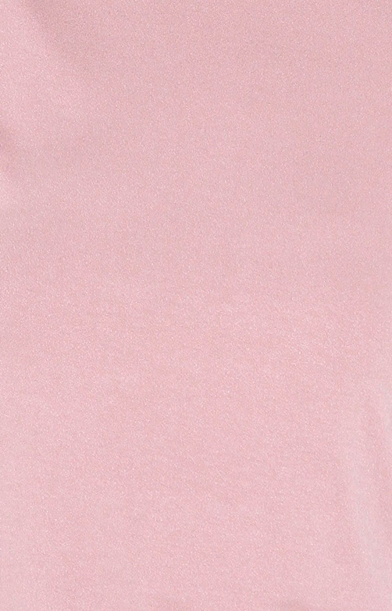 Jolie Tee - Dusty Pink