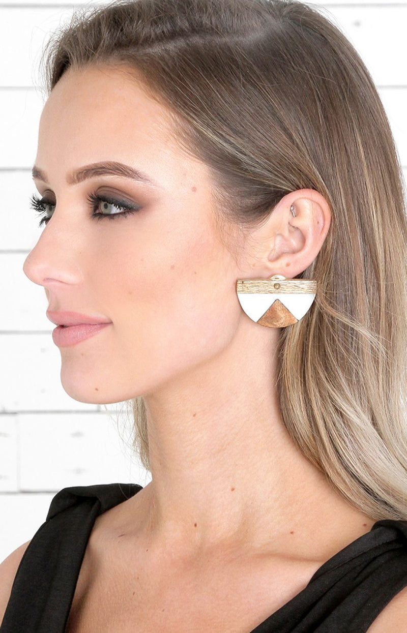 Mendoza Earrings