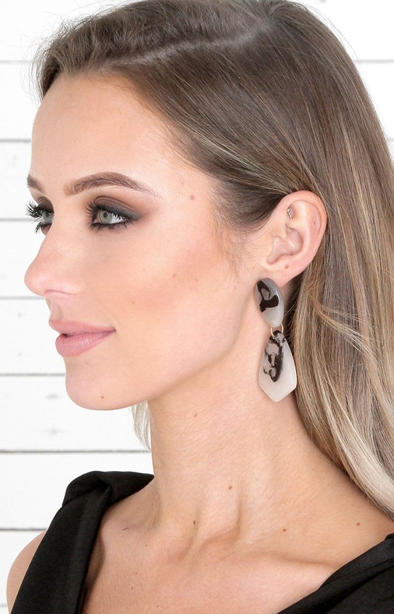 Apia Earrings