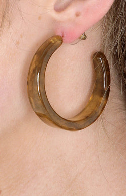 Samoa Earrings