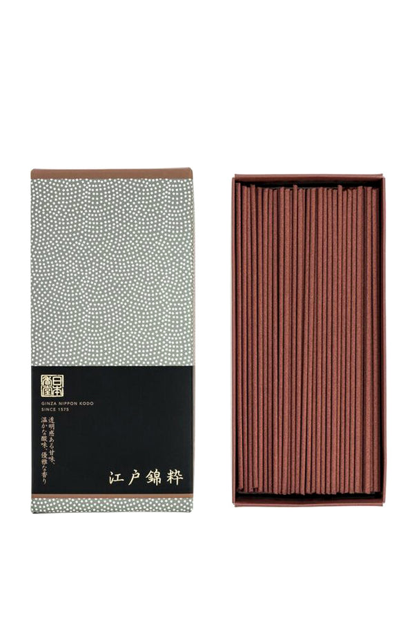 Premium Incense - Edonishiki Iki - 220 sticks