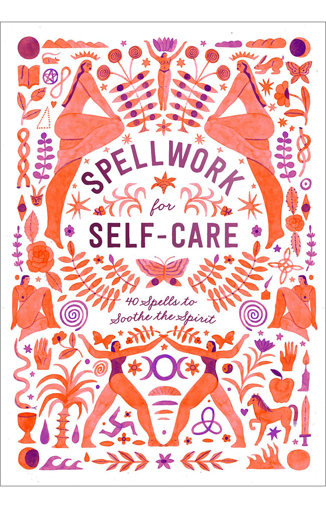 Spellwork for Self-Care: Everyday Magic