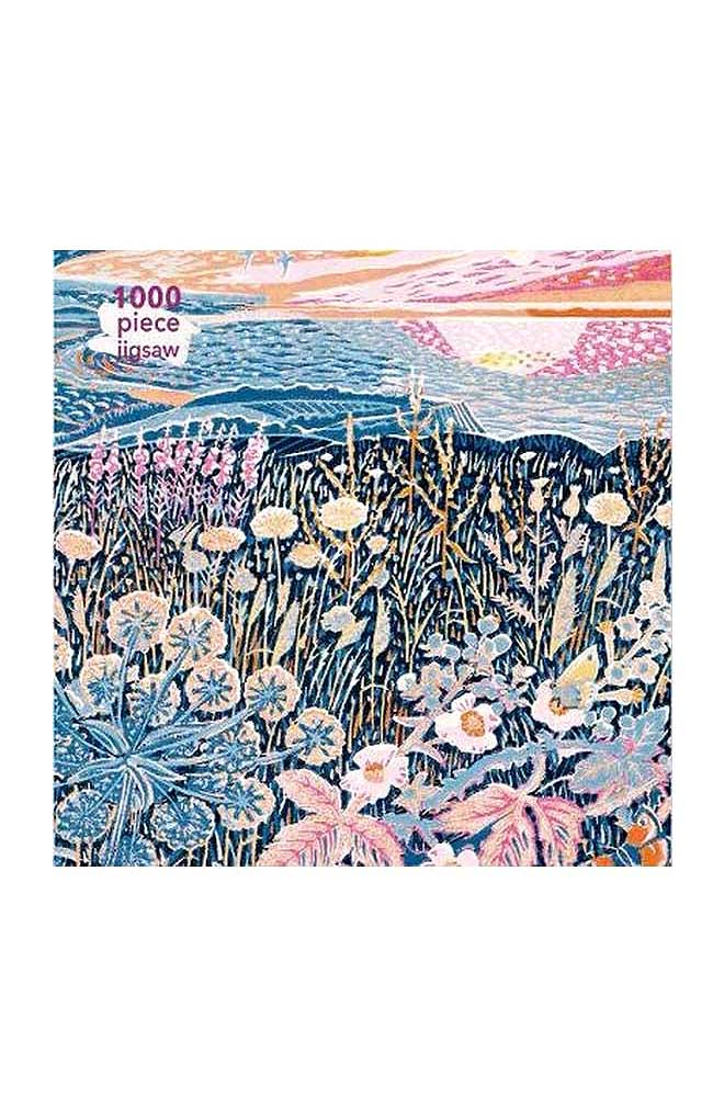 Annie Soudain: Midsummer Morning - 1000pc Jigsaw