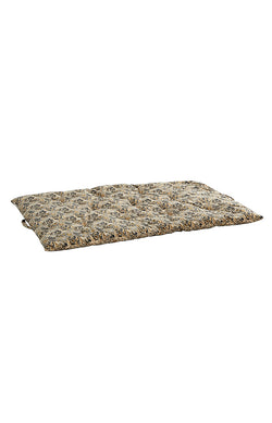 Printed Cotton Mattress - 80x120cm - Sand