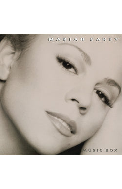 Mariah Carey - Music Box Vinyl