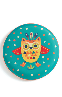 Flying disc - Flying Owl