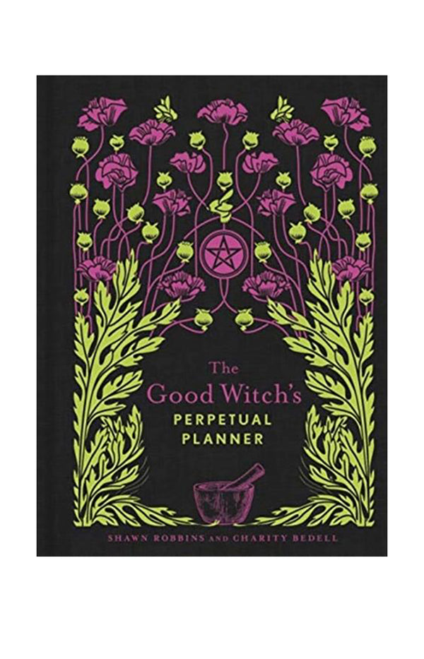 Good Witch's Perpetual Planner