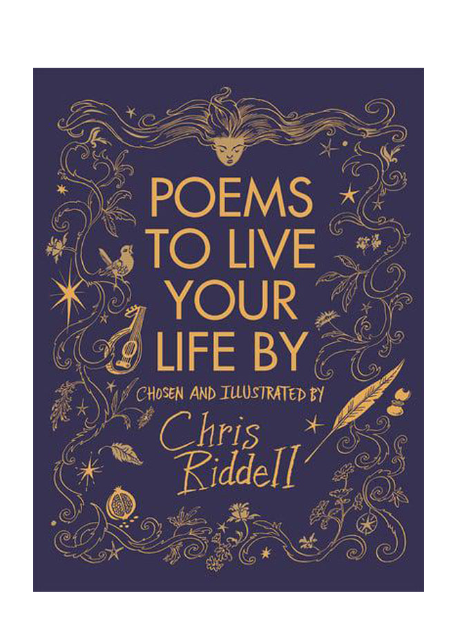 Book 4374 - Poems to Live