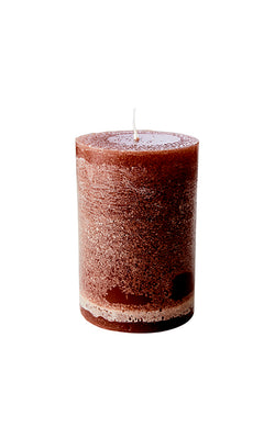Cote Candle - Toffee 10x15