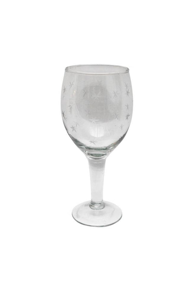 Toulouse Wine Glass