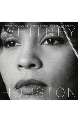 Whitney Houston - I Wish You Love Vinyl