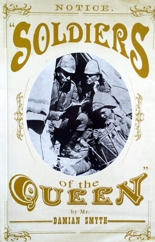 Soldiers of the Queen