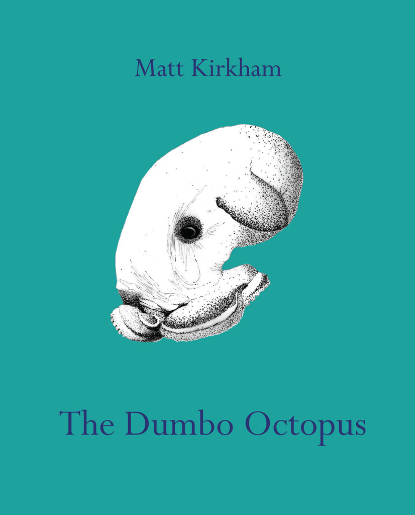 The Dumbo Octopus