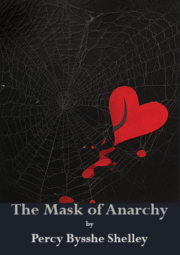 the mask of anarchy templarpoetry