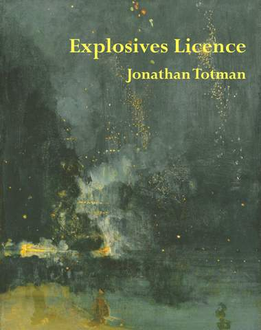 Explosives Licence