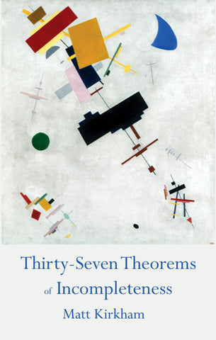 Thirty-Seven Theorems of Incompleteness