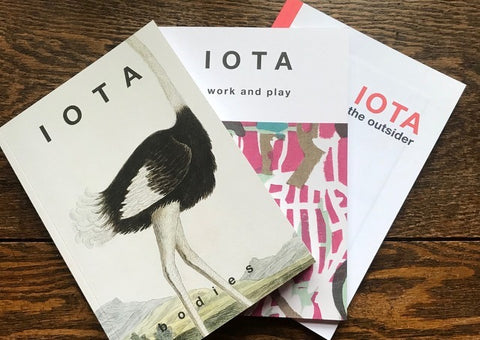 IOTA BUNDLE | Issues 97 | 98 | 99
