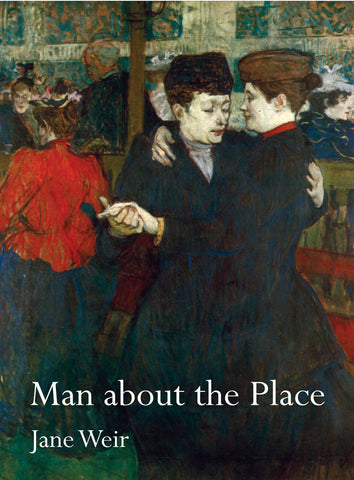 Man about the Place