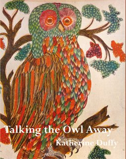 Talking the Owl Away