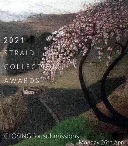 The Straid Collection Award: 2021