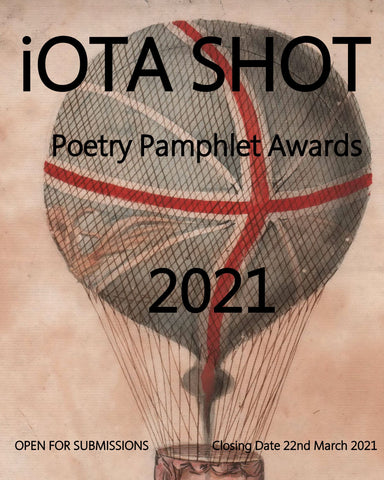 iOTA SHOT PAMPHLET AWARDS 2021