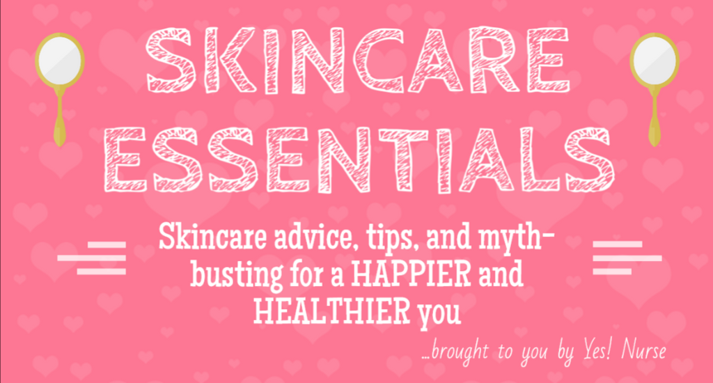 Skincare Essentials for a Healthier and Happier You