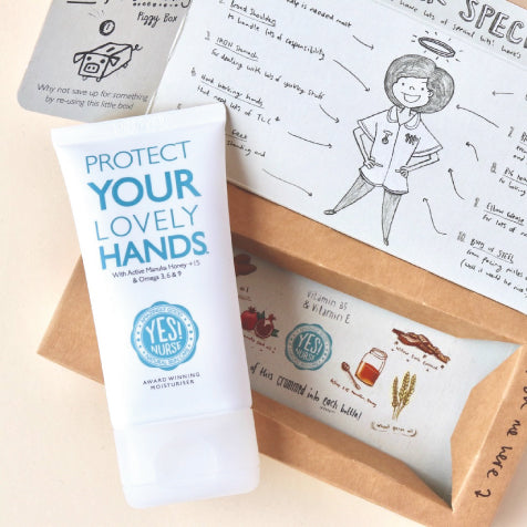Moisturising Hand Cream - 50ml (Boxed)