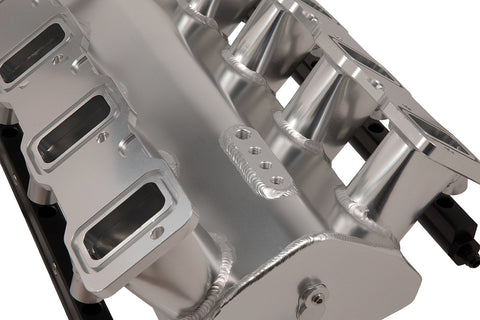 Low Profile Intake Manifold