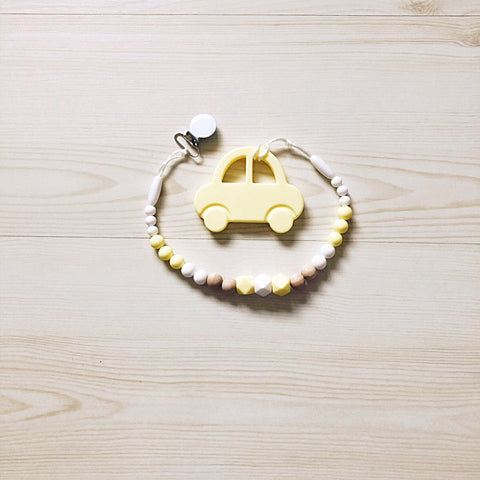 Car 3-in-1 Teether