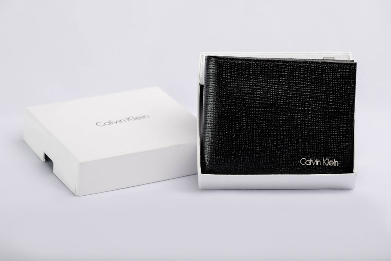 BILLETERA CALVIN KLEIN