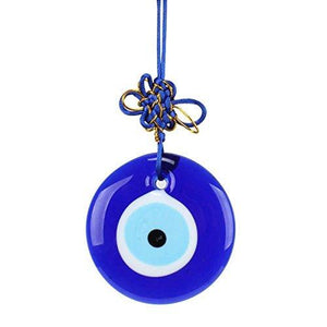 Fengshui Evil Eye Wall Hanging Decoration for Home Office & Gifting