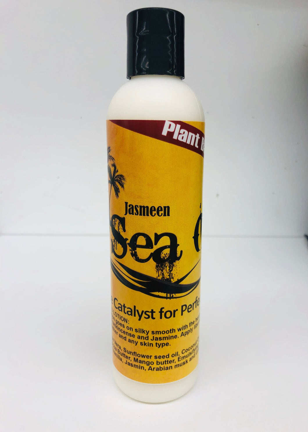SEA GOLD LOTION JASMEEN-Knowledge Designz