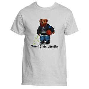 United States Hustler-T-Shirt-Knowledge Designz