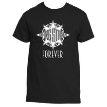 Forever-T-Shirt-Knowledge Designz