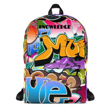 ON MY SIDE (BACK PACK)