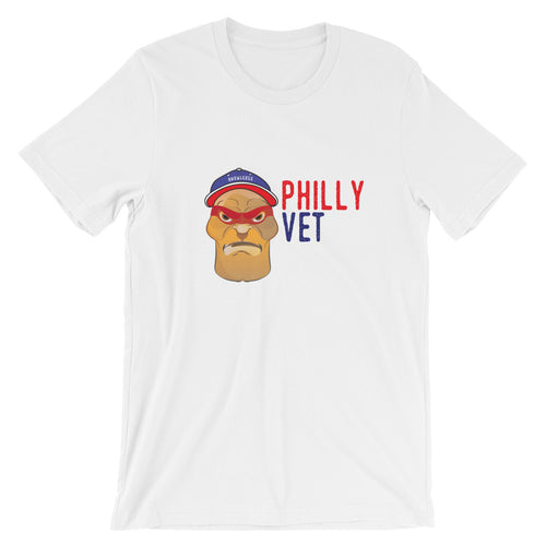 Philly Vet T-shirt