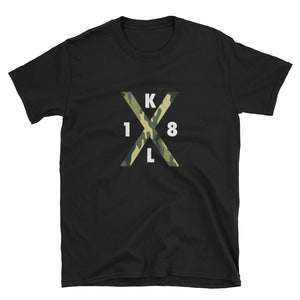 The X (Knowledge 18) T-shirt