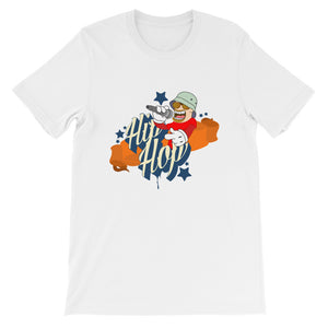 Hip Hop Ride T-Shirt-T-Shirt-Knowledge Designz