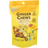 Prince of Peace Ginger Chews-Knowledge Designz
