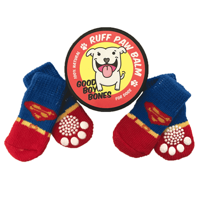 Ruff Paw SuperPup Pack