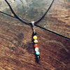Energy Balancing Necklace