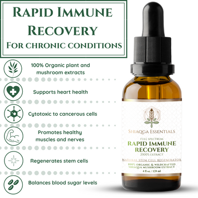 Rapid Immune Recovery