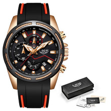 Load image into Gallery viewer, Luxury Sports Watch