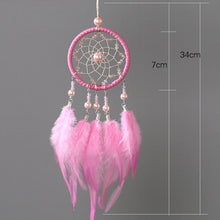 Load image into Gallery viewer, Dream Catcher Led Handmade Night Light