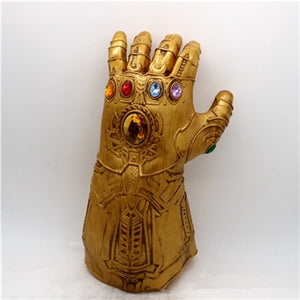 Avengers Infinity War Thanos Gloves Cosplay
