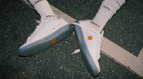 CONVERSE x ROKIT PRO LEATHER