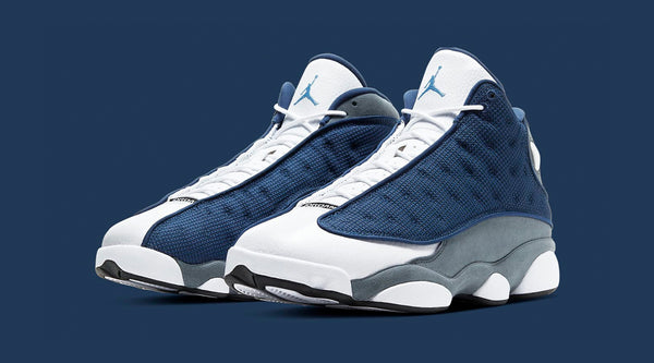 AIR JORDAN 13 RETRO 'FLINT GREY'