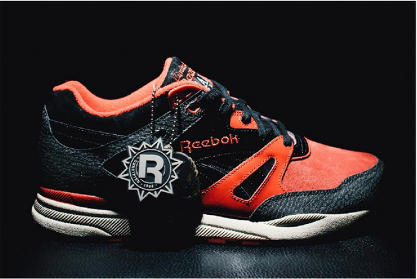 Reebok x Limited Edt Ventilator –